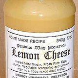 LEMON CHEESE MIX - LEMON DRIZLAY CREW