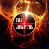 - Para - January 2015 -