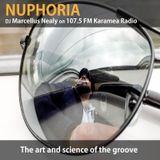 Nuphoria: Vol. 99: DJ Marcellus Nealy, October 13, 2017
