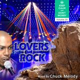 Lovers 4 Lovers Vol 25 - Chuck Melody