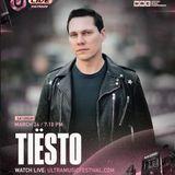 Tiesto - Live @ Ultra Music Festival, UMF Miami 2018