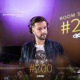 Room Session #200: djdesire