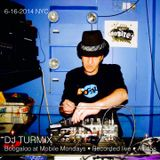 Boogaloo! All 45s live mix @ MOBILE MONDAYS NY 6-16-14