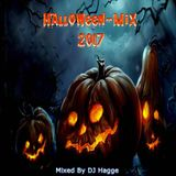 Halloween-Mix 2017 (Mixed By DJ Hagge)