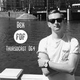 FDF - Thursdcast #064 (Bek)