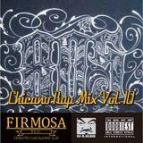 Chicano Rap MIX VOL.10