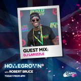 Capital XTRA Homegrown Guest Mix [Aired 31/08/19]