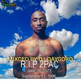 2Pac R.I.P. MIX