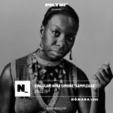Nómada 26.02.2015: Singular: Nina Simone en 'samples'