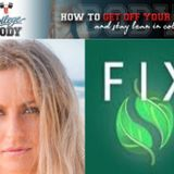 Hangover Cures & Female Sexuality: Dr. Jillian Sarno Teta (Fix Your Digestion)