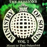 Ministry Of Sound Sessions Two - Paul Oakenfold  1994
