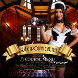 3 Course Menu Vol. 1 Foie gras d'Electronic