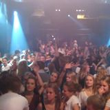 Liveset - Teenage Party @ De Leeren Lampe - 26/10/2012