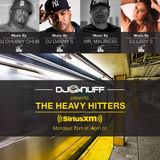 Danny S on Shade 45 (Heavy Hitters On Sirius XM)