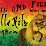 Irie & Fiery Episode #001 - Hosted by VibeSelekta Dolla Hilz