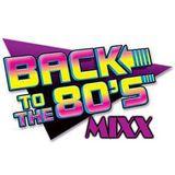 80's Mixx