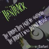 Hentrack - The Harder They Fight Me, The Harder I Will Defend Myself