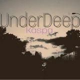 Kaspa - Under Deep 16 [Deep Dark Techno]