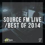DirtyLips - Best Of 2014/SourceFm