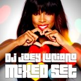 Mixed Set# 298 [Dance classics from 2007 - 2011]