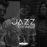 Jazztronicz avec Maxwell Owin & Rémy Béesau - 07 Décembre 2018