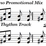 Ionutz Reyno - Where The Thythm Track (Promotional Mix)