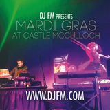 DJ FM Presents Mardi Gras at Castle McCulloch - 1st Set (Electroswing/Nu-Disco)