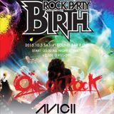 BIRTH vol.164 ONE OK ROCK Mix
