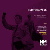 Suerte Matador Radio 14 Marzo 2018
