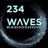 WAVES #234 - AGENT SIDE GRINDER INTERVIEW by BLACKMARQUIS - 28/4/19