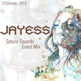 Jayess Saturo Radio relaunch Guestmix