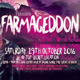 Farmageddon Barn Party Warm up Jungle Set