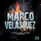Marco Velasguez Presents La Troya Asesina Anyhems The Minimix