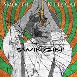 Smooth Swingin' Kitty Cat!