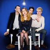 02/05/15 featuring Wolf Alice