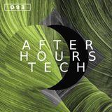 afterhours|tech : Episode 93 - February 1