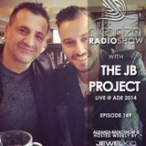 Jewel Kid Presents Alleanza Radio Show - EP.149 The JB Project Live @ ADE