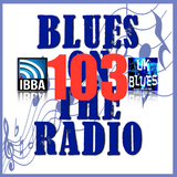 Blues On The Radio - Show 103