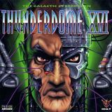 Thunderdome XVI - The Galactic Cyberdeath CD 2