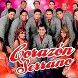 Mix Corazón Serrano 2014 - ¡ DJ Jk Ica Perú !