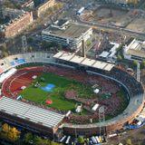 TCS Amsterdam Marathon (running playlist)