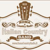 """Acciari Brothers Band - ospiti su RCR nella trasmissione """"Italia Country Band"""""""
