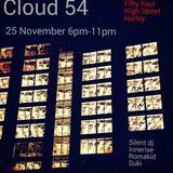 Innerise (DJ) Set at Cloud54 25-11-16