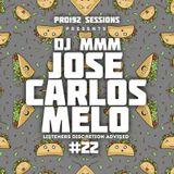PRO192 SESSIONS - MIX22 - DJ MMM
