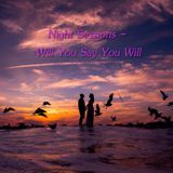 Night Sessions - Will You Say You Will