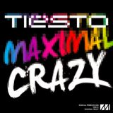 Tiesto Vs Eric Pryz - Personal Crazy (Luciano BassWell Mash Up)