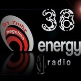 Emilijano - Mix Session 38 @ Energy Radio