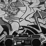 Emission La Voix du HipHop du samedi 29 octobre 2016 - Dans Mon Ghetto Blaster Part 2