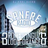 Spinfire Radio 02/12/2012