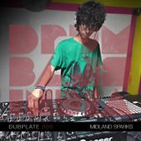 Drum and Bass India Dubplate #006 - Midland Sparks